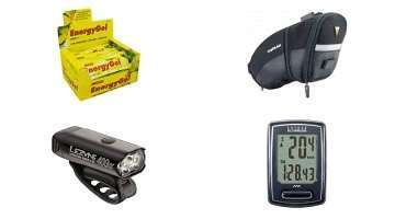 Cheap Cycling Accessories