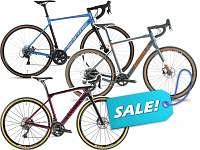 Cheap Gravel Bikes