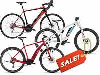 Cheap Electric Bikes
