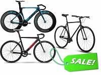 Cheap Fixie & Track Bikes