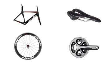 Cheap Bike Components