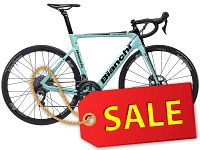 Cheap bikes with big savings