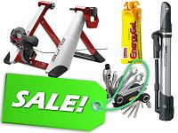 Discounted Cycling Accessories