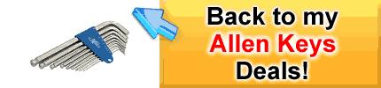 Cheap Allen & Hex Keys Deals