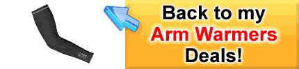 Cheap Arm Warmers Deals