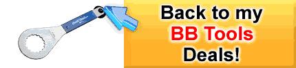 Cheap Bottom Bracket Tools Deals