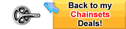 Cheap Chainsets Deals