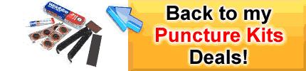 Cheap Puncture Tools & Kits Deals