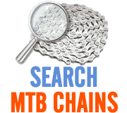 All MTB Chains
