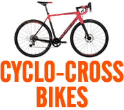 Cyclocross (CX) Bike Deals