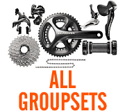 All Groupsets