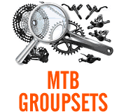All MTB Groupsets