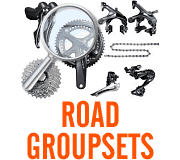 All Road Groupsets