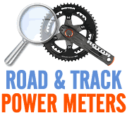 All Road Power Meters