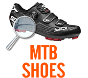 All MTB Shoes
