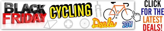 Black Friday Cycling Deals 2017