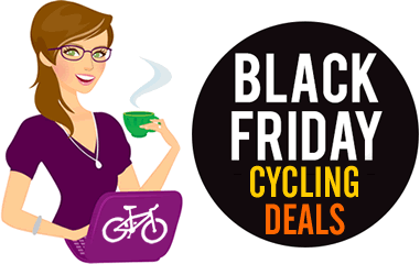 Black Friday Cycling Deals 2017