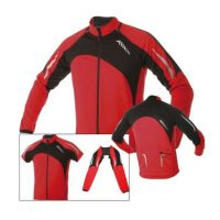 Altura Transformer Windproof Convertible Jacket