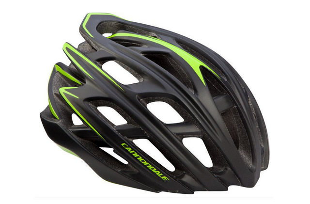 Cannondale Cypher Helmet M,L, Black,Green