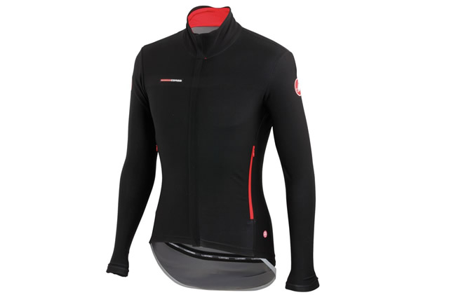 Castelli Gabba 2 Long Sleeve Jersey was sold for £82! (S cf7315277