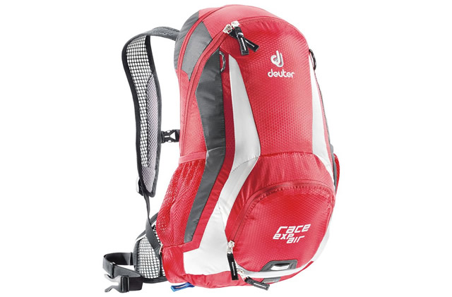 good looking great look new images of 64 Deuter Race EXP Air Backpack - Save £13!
