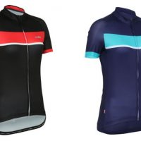 dhb Ladies Classic Short Sleeve Jersey