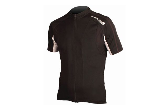 Endura FS260-Pro II Short Sleeve Jersey was sold for £34! (S df28a9d47