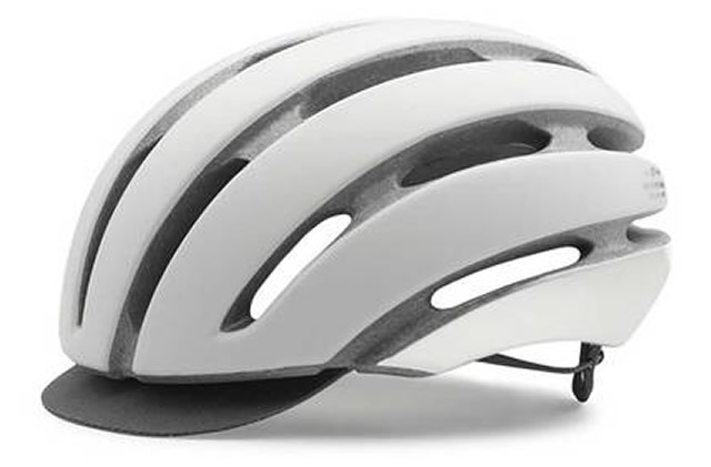 Giro Aspect Helmet S, Red