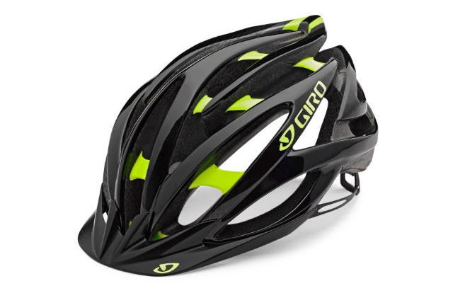 Giro Fathom Helmet 2016 S,L, White