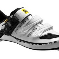 Mavic Ksyrium Elite Maxi Fit Road Shoes