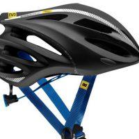 Mavic Syncro Road Helmet 2015
