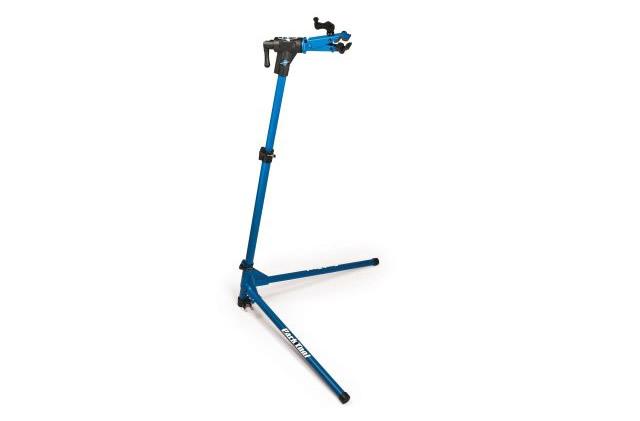 Park Tool PCS-10 Mechanic Repair Stand Blue