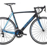 Raleigh Militis Pro Carbon Road Bike 2016