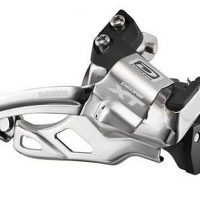 Shimano XT M785 10 Speed Double Front Mech