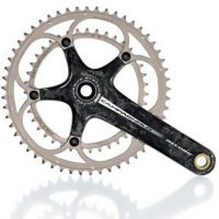 Campagnolo Record Ultra Torque 10 Speed Chainset