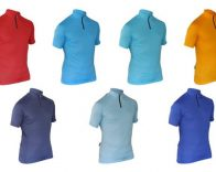 Impsport Short Sleeved Cycling Jerseys