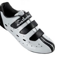 Lintaman Custom Moldable Carbon Road Cycling Shoe