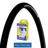 Michelin Pro4 Endurance V2 & Free Tube