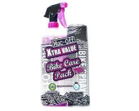 Muc-Off Bike Spray Duo Kit
