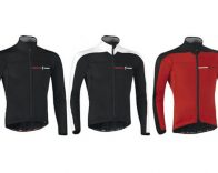 Specialized Rbx Pro Winter Partial Gore Windstopper Jacket