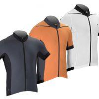 Specialized Solar Jet Short Sleeve Jersey