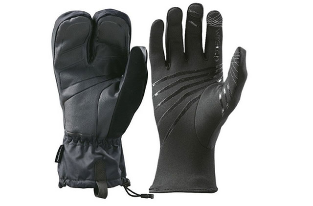 Specialized Sub Zero Winter Gloves 2014 Was Sold For 163 15