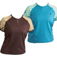 Specialized Ladies Trail Short Sleeve Jersey