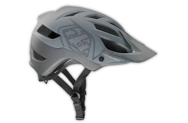 Troy Lee Designs A1 Helmet XS,S,Grey