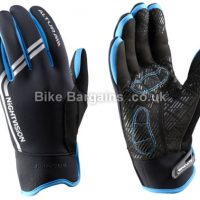 Altura Ladies Night Vision Windproof Full Finger Gloves 2014