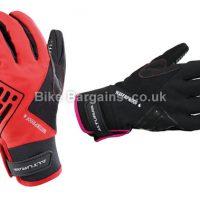 Altura Ladies ProGel Waterproof Full Finger Gloves 2014