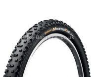 Continental Mountain King II Tyre