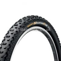 Continental Mountain King II Tyre