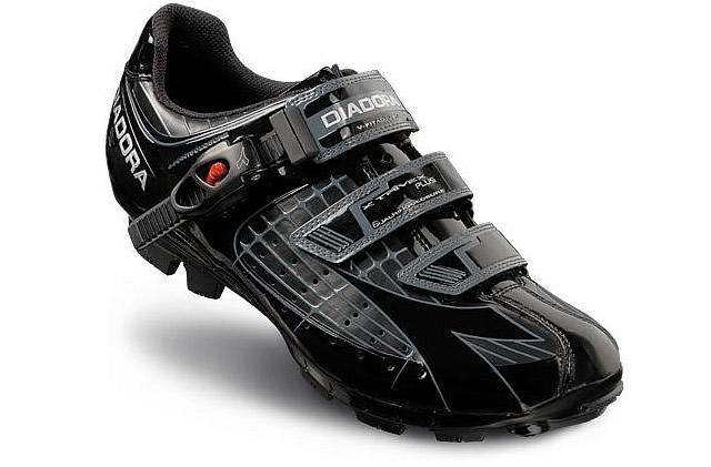 Diadora X Trivex Plus II MTB Shoes 37
