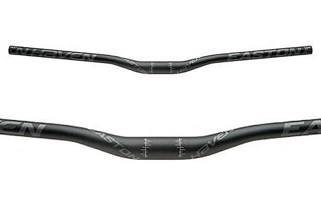 Easton Haven Carbon Riser Bar 31.8mm, 20mm, 740mm